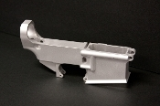 80% AR-15 Lower Receiver - Forged Aluminum