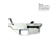 AR-9 80% Billet Lower Receiver — Glock Style Mags